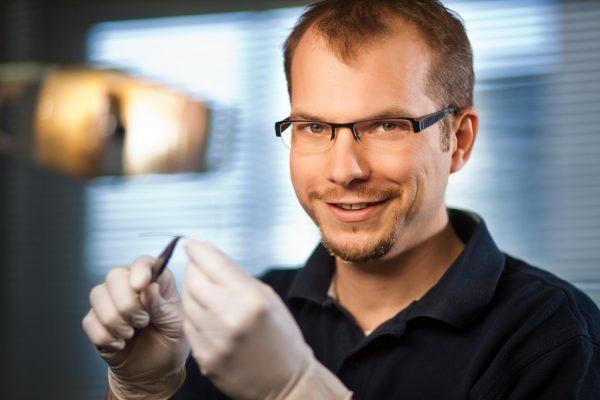 PD Dr. med. dent. F. Martin Sander