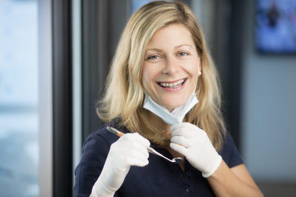 Dr. med. dent. Johanna Bielmeier MSc